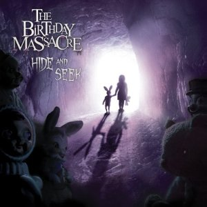 Birthday Massacre - Hide and Seek (2012) Album Tracklist