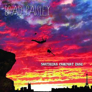 Brad Paisley - Southern Comfort Zone Lyrics