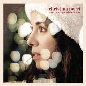 Christina Perri - Something About December Lyrics
