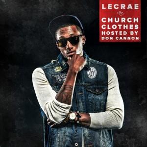Lecrae - Church Clothes