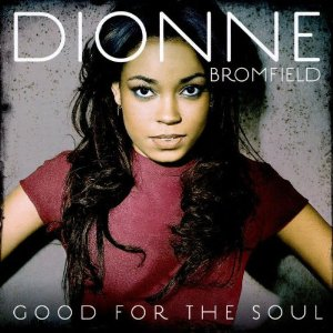 Dionne Bromfield - In Your Own World Lyrics