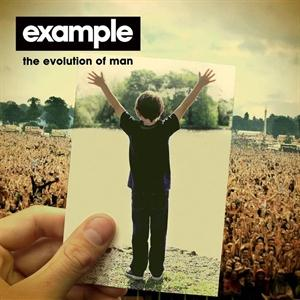Example - Perfect Replacement Lyrics