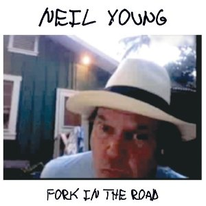Neil Young - Fuel Line Lyrics