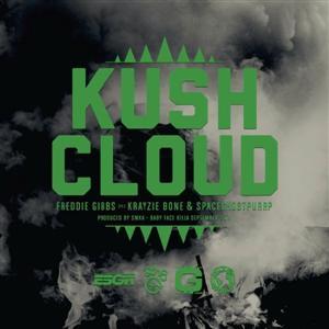 Freddie Gibbs - Kush Cloud Lyrics (Feat. Krayzie Bone)