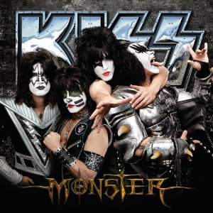 KISS - All For The Love Of Rock & Roll Lyrics