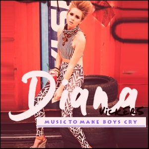 Diana Vickers - Colours Lyrics