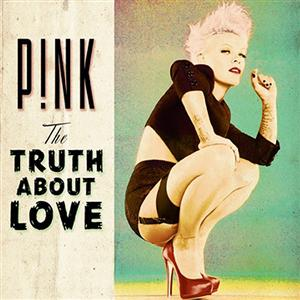 Pink - Are We All We Are Lyrics