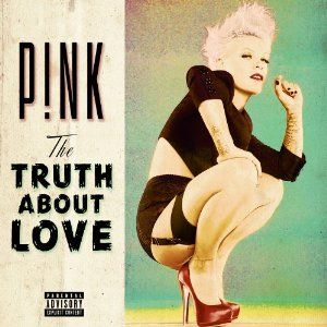 Pink - The Truth About Love (2012) Album Tracklist