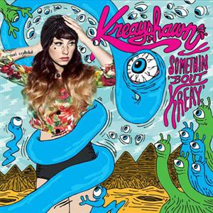 Kreayshawn - BFF (Best Friend) Lyrics