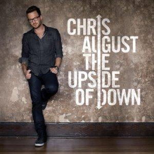 Chris August - I Believe Lyrics