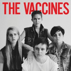 The Vaccines - No Hope Lyrics