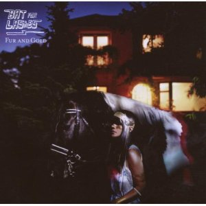 Bat For Lashes - Tahiti Lyrics