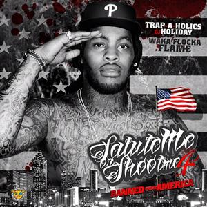 Waka Flocka Flame - Death Of Me Lyrics