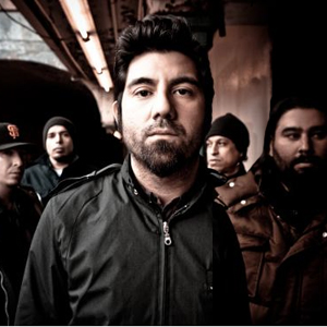 Deftones - The Chauffer Lyrics