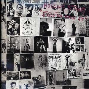 The Rolling Stones - Exile On Main St. (Rarities Edition)