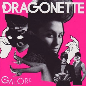 Dragonette - Marvellous Lyrics