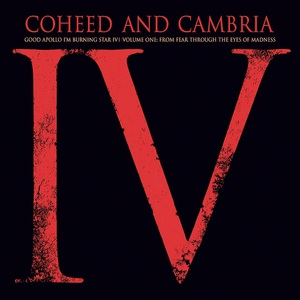 Coheed And Cambria - Welcome Home Lyrics