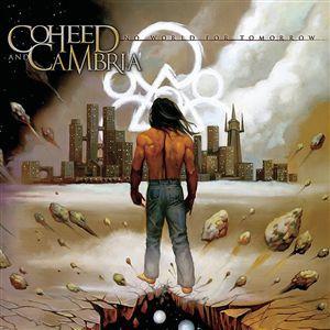 Coheed And Cambria - Good Apollo, I'm Burning Star IV, Volume Two: No World for Tomorrow