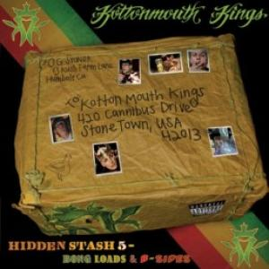 Kottonmouth Kings - Hidden Stash V: Bongloads & B-Sides
