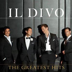Il divo the greatest hits 2012 album tracklist new - Il divo greatest hits ...