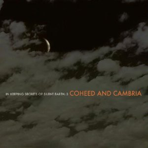Coheed And Cambria - In Keeping Secrets Of Silent Earth: 3