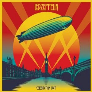 Led Zeppelin - Celebration Day (2012) Album Tracklist