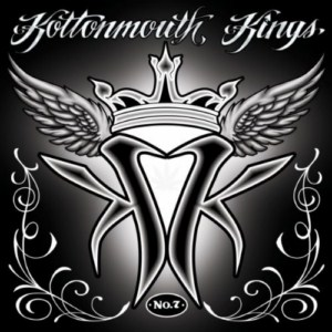 Kottonmouth Kings - No. 7