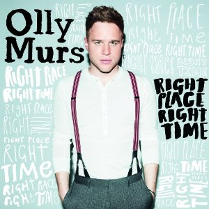 Olly Murs - Right Place, Right Time (2012) Album Tracklist
