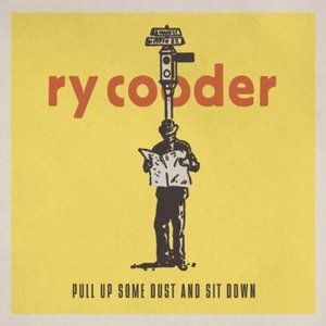 Ry Cooder - Simple Tools Lyrics