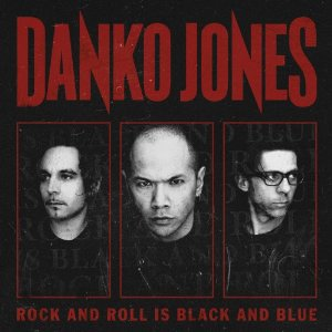 Danko Jones - Get Up Lyrics