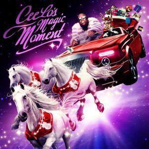 Cee-Lo Green - All I Need Is Love Lyrics (Feat. The Muppets)