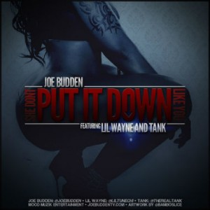 Joe Budden - She Don't Put It Down Like You Lyrics (Feat. Lil Wayne & Tank)
