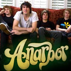 Anarbor – If Jealousy Had A Face Lyrics | Anarbor
