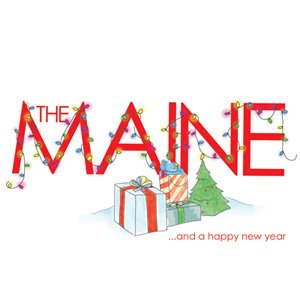 The Maine - Last Christmas Lyrics