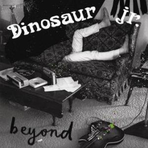 Dinosaur Jr. - Crumble Lyrics