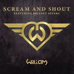 Britney Spears - Scream And Shout Lyrics (feat Will.i.am)