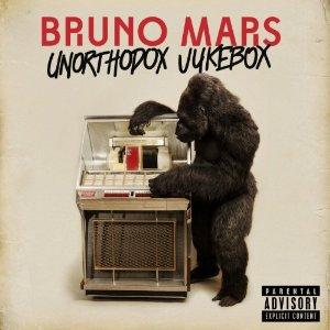 Bruno Mars - Unorthodox Jukebox (2012) Album Tracklist