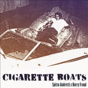 Curren$y - Cigarette Boats