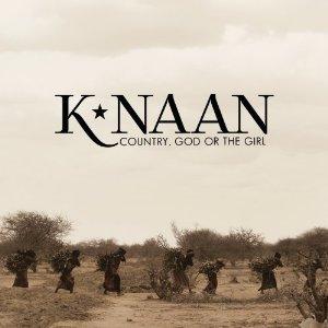 K'naan - Hurt Me Tomorrow Lyrics