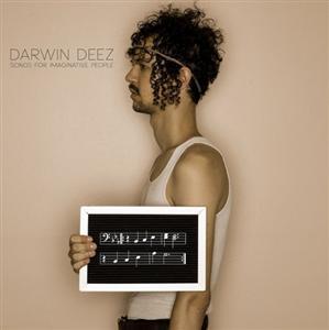 Darwin Deez - Songs For Imaginative People