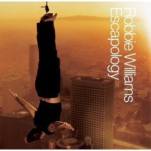 Robbie Williams - Feel Lyrics