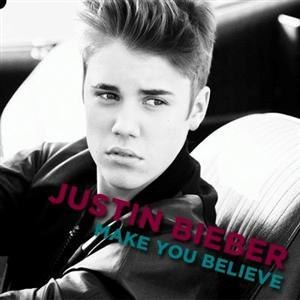 Justin Bieber - Make You Believe Lyrics