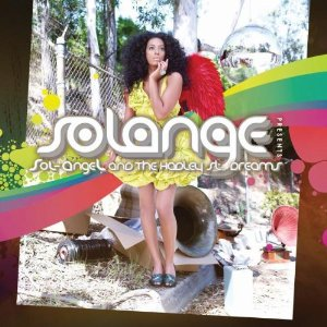 Solange - God Given Name Lyrics