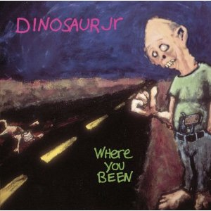 Dinosaur Jr. - Out There Lyrics