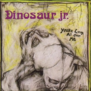 Dinosaur Jr. - Just Like Heaven Lyrics