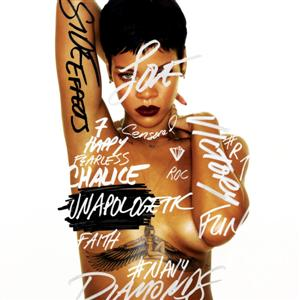 Rihanna - Nobodies Business Lyrics (Feat. Chris Brown)