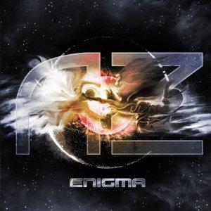 Aeon Zen - Enigma (2013) Album Tracklist
