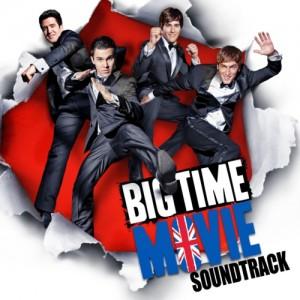 Big Time Rush - Big Time Movie Soundtrack
