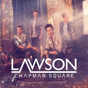 Lawson - Chapman Square