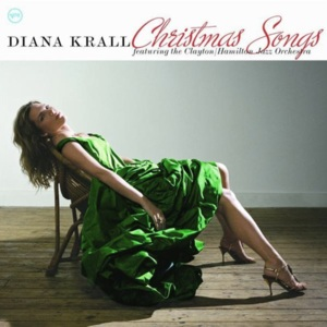 Diana Krall - Santa Claus Is Coming To Town Lyrics